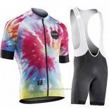 2019 Maillot Cyclisme Northwave Manches Courtes et Cuissard