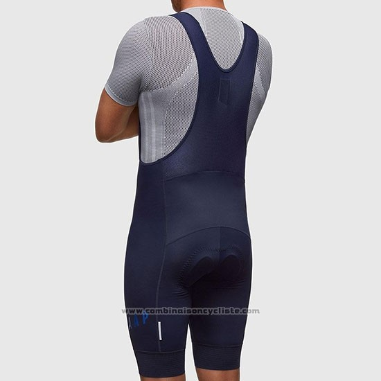 2019 Maillot Cyclisme Maap Aether Fonce Vert Manches Courtes et Cuissard